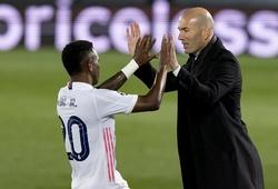 Real Madrid vượt qua Barca trên bảng xếp hạng UEFA