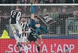 Cristiano Ronaldo chỉ ra bàn thắng ưa thích nhất sự nghiệp