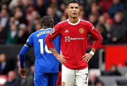 """Cristiano Ronaldo bị đổ lỗi """"chỉ nghĩ về bàn thắng"""" ở MU"""
