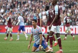 HLV MU khơi lại mối thù phạt đền với Klopp của Liverpool