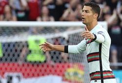 """""""Thực đơn"""" bàn thắng của Ronaldo vẫn chưa có tuyển Đức"""