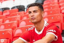 """Cựu sao MU """"thách đố"""" Ronaldo ghi 30 bàn thắng mùa này"""