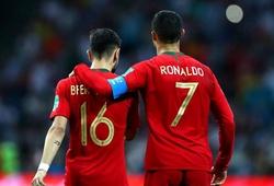 Ronaldo chỉ còn cách kỷ lục mọi thời đại của Ali Daei 5 bàn