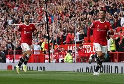 Ronaldo ca ngợi bầu không khí kỳ diệu ở Old Trafford khi ra mắt MU