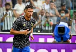 MU báo tin mới nhất về kiểm tra y tế đối với Ronaldo