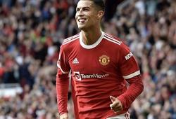 Ronaldo tìm cách phá 3 kỷ lục ở Champions League khi trở lại MU