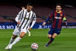 Barca dùng Ronaldo để cảnh báo về... Covid-19