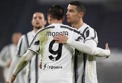 Ronaldo hưởng lợi nhiều nhất từ cầu thủ Juventus nào để ghi bàn?