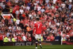 Ronaldo không thể chơi mọi trận đấu với MU