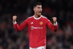 Ronaldo nhận giải thưởng đầu tiên với MU nhưng gây tranh cãi