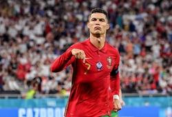 Kỷ lục thế giới của Ronaldo sẽ bị ai đe dọa trong tương lai?