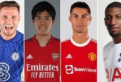 4 cầu thủ ra mắt nhóm Big Six Ngoại hạng Anh vào cuối tuần này