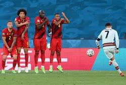 Ronaldo với nỗi thất vọng sút phạt trực tiếp tại EURO và World Cup
