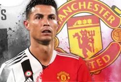 Lương của Ronaldo tại MU bao nhiêu 1 tuần?