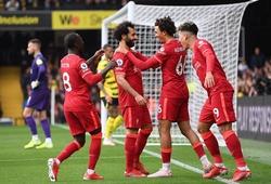 Bảng xếp hạng UEFA: Liverpool, Chelsea và Man City trong top 4