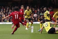 Mohamed Salah: 27 cầu thủ nào ghi nhiều bàn hơn ngôi sao Liverpool?