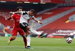 Liverpool gây choáng về số lỗi dẫn tới bàn thua