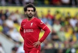 Rộ tin Salah đòi lương ở Liverpool cao hơn cả Ronaldo