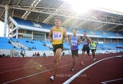 Hé lộ cung đường đua marathon SEA Games 31