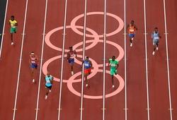 Những con số ấn tượng về môn điền kinh Olympic Tokyo 2021