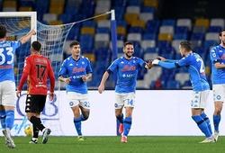 Nhận định bóng đá Sassuolo vs Napoli, 0h30 ngày 04/03