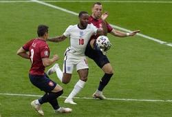 Bảng xếp hạng đội thứ 3 tốt nhất EURO 2021 đã xác định 2/4 suất