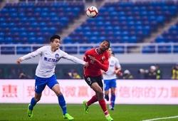 Kết quả Shenzhen vs Tianjin Teda, VĐQG Trung Quốc 2020