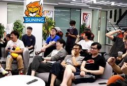Suning sẽ đổi tên thành Weibo vào LPL Mùa Hè 2021?