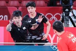 Kết quả bóng bàn mới nhất: Hai đội Trung Quốc đều vào chung kết