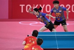 Kết quả bóng bàn mới nhất: Đánh bại Trung Quốc - nói dễ hơn làm