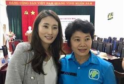 Huy chương Olympic đầu tiên của Việt Nam thuộc về ai?