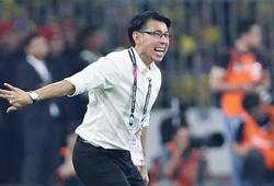 Thua tan nát UAE, Malaysia muốn thắng Việt Nam để gỡ gạc thể diện