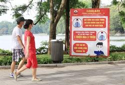 Đã cho phép tập thể dục thể thao ngoài trời tại Hà Nội từ 21/9 chưa?