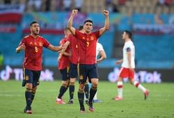 Tây Ban Nha ghi nhiều bàn hơn bao giờ hết trong lịch sử EURO