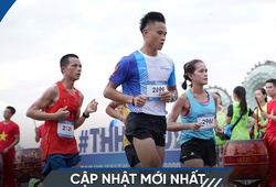 Giải chạy bán marathon Tây Hồ quyết giữ lịch trình dù COVID-19 đã tái bùng phát