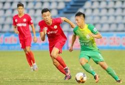 Kết quả Tây Ninh vs Cần Thơ, video Hạng nhất Quốc gia 2020 hôm nay