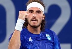 BXH tennis mới nhất: Tsitsipas qua mặt Nadal đầu tuần sau