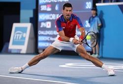 Tennis Olympic: Djokovic bị tố chơi bẩn