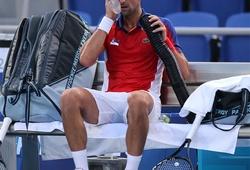 Rút kinh nghiệm từ Tokyo, môn tennis Olympic sẽ kéo dài 11 ngày?