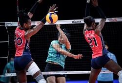 Tại sao tuyển bóng chuyền nữ Thái Lan không bổ sung VĐV cho VNL 2021?