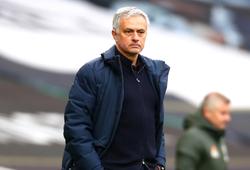 Mourinho được bồi thường bao nhiêu sau khi bị Tottenham sa thải?