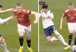 Mourinho lên án VAR sau khi Tottenham thua MU