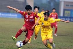 Kết quả nữ TPHCM vs Phong Phú Hà Nam, video bóng đá nữ VĐQG hôm nay
