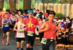 Kéo dài thời gian tuyển chọn 200 VĐV phong trào chạy đồng hành marathon SEA Games 31?