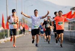 Danh sách VĐV phong trào có khả năng được chọn chạy đồng hành marathon SEA Games 31