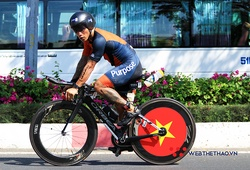 Vì sao Liên đoàn Triathlon Việt Nam mãi vẫn chưa… ra mắt?