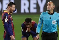 Trọng tài bắt chung kết Champions League chính thức được công bố