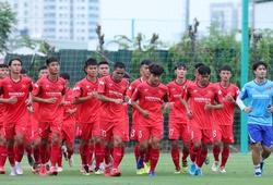 """U23 Việt Nam nhận """"lệnh"""" phải giành vé dự VCK U23 châu Á 2022"""