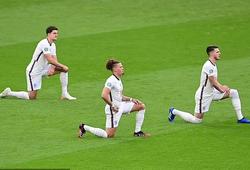 Tuyển Anh với 4 cầu thủ có nguy cơ bị treo giò khi chơi tứ kết