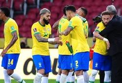 Tuyển Brazil gọi nhà vô địch Champions League dự Copa America 2021
